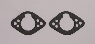 Air filter gaskets (pair)