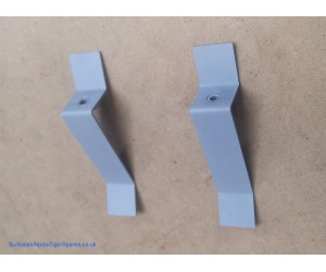 Expansion (Header) Tank Mounting Brackets
