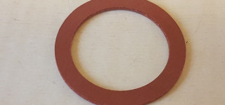 Small oil filter gasket (washer)
