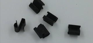 Wiring loom cable clips (x5)